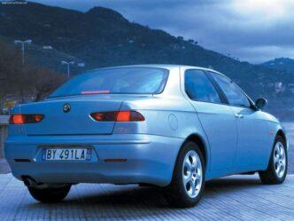 Alfa Romeo-156-1997-2003