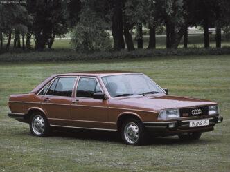 Audi 100 1982-1994