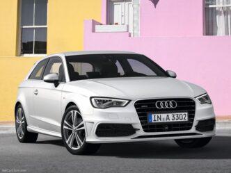 Audi A3 2013-2016