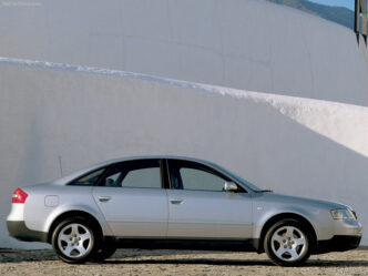 Audi A6 1997-2004