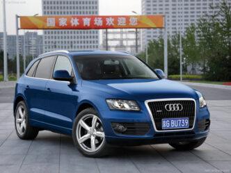 Audi Q5 2008-2012