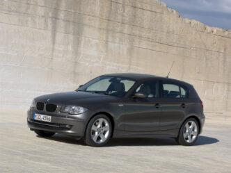 BMW 1 Series 2004-2011