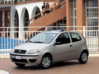 Fiat Punto 1999-2006