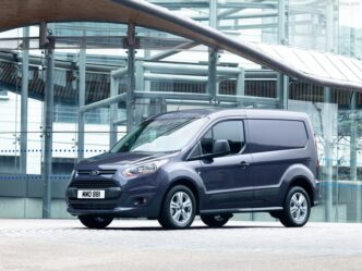Ford Transit Connect-2013 ->