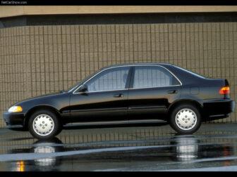 Honda Civic 1992-1996