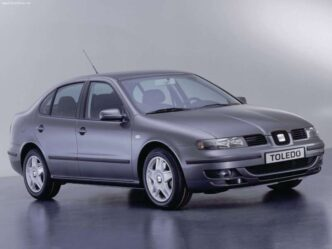 Seat Toledo 1998-2005
