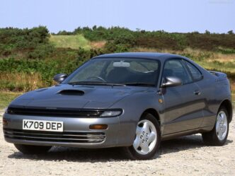 Toyota Celica 1991-1995