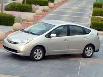 Toyota Prius 2004-2009